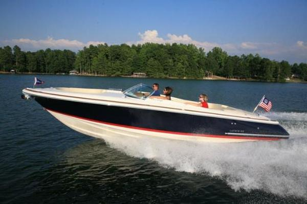 2010 Chris Craft1 Launch 28
