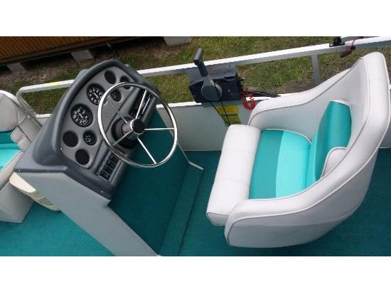 Misty Harbor 2020 Pontoon Boats For Sale