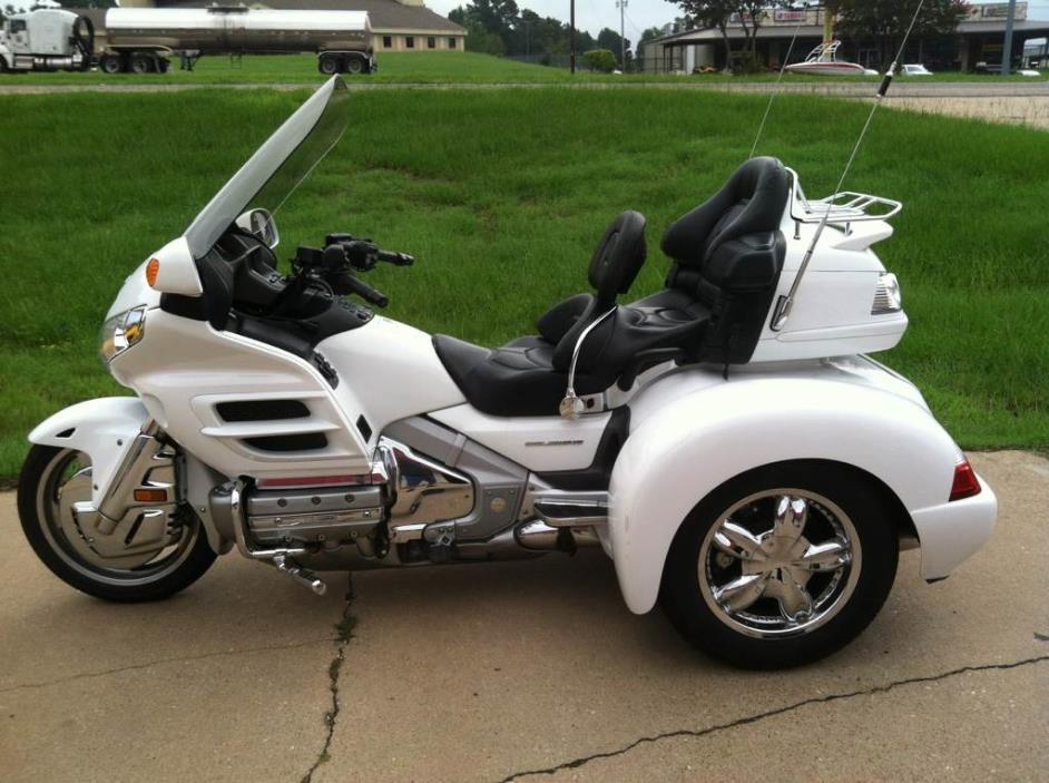 Champion Trikes Honda Goldwing Gl 1800 Trike Kit Motorcycles for sale