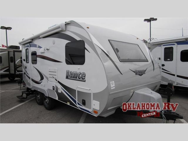 2017 Lance Lance Travel Trailers 1685
