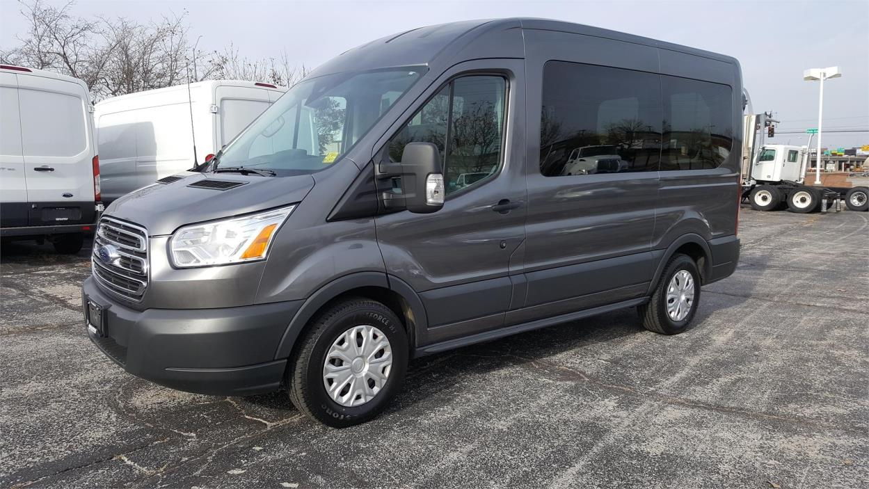 ford transit 150 cars for sale in missouri. Black Bedroom Furniture Sets. Home Design Ideas