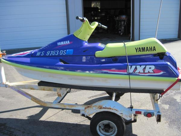 Yamaha wave runner 1995 boats for sale for Yamaha wave runner price