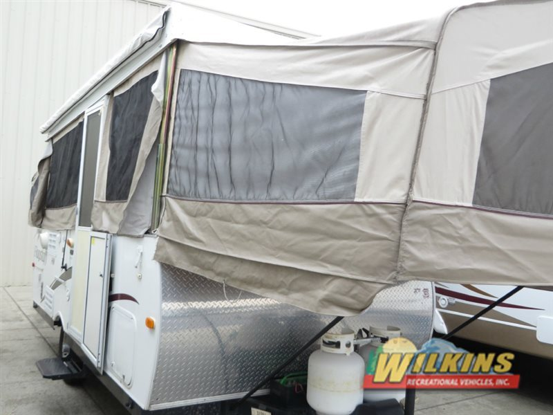 Forest River Rv Flagstaff High Wall Hw27sc Vehicles For Sale