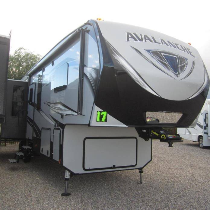 Keystone Avalanche 300re RVs For Sale