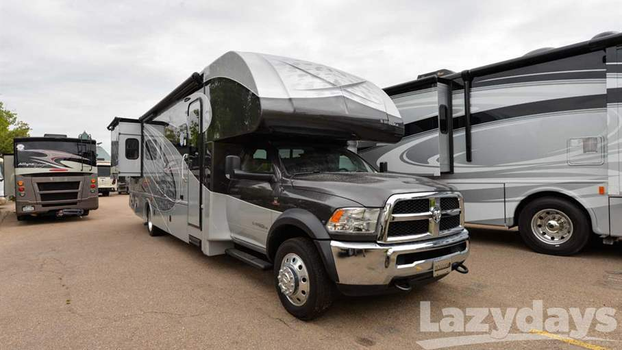 Dynamax Isata 5 36dsd Rvs For Sale