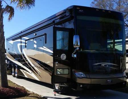 2014 Tiffin Allegro Bus 45 Lp Rvs For Sale