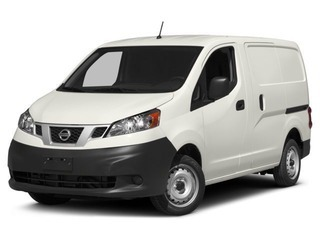 2017 Nissan Nv200 Sv Cargo Van