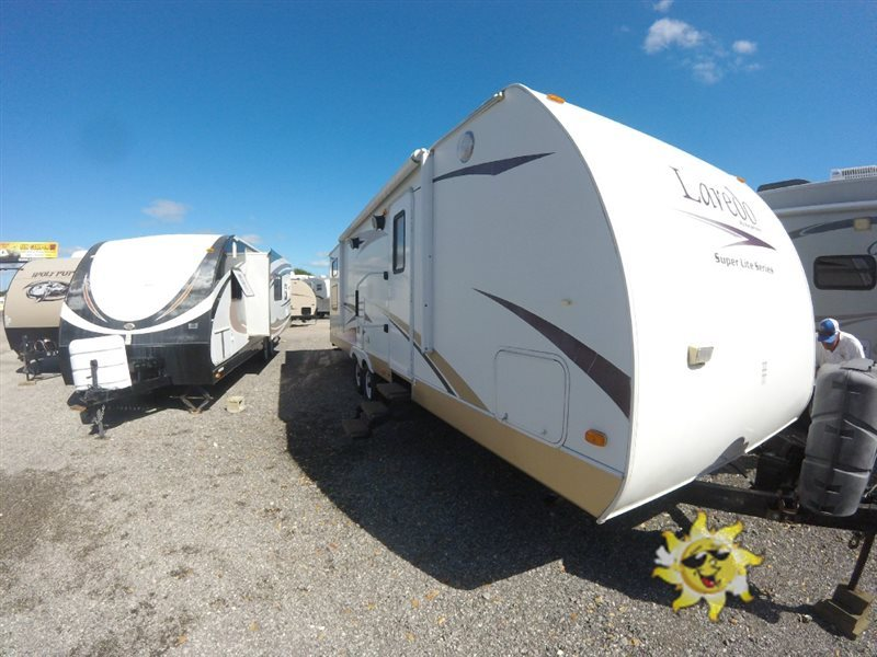 Keystone Rv Laredo 29bhs Rvs For Sale