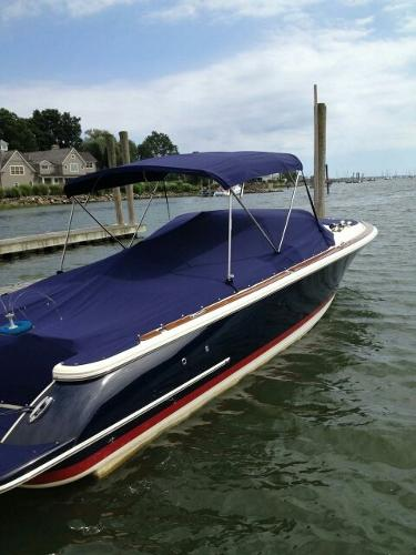 2012 Chris Craft Launch 28