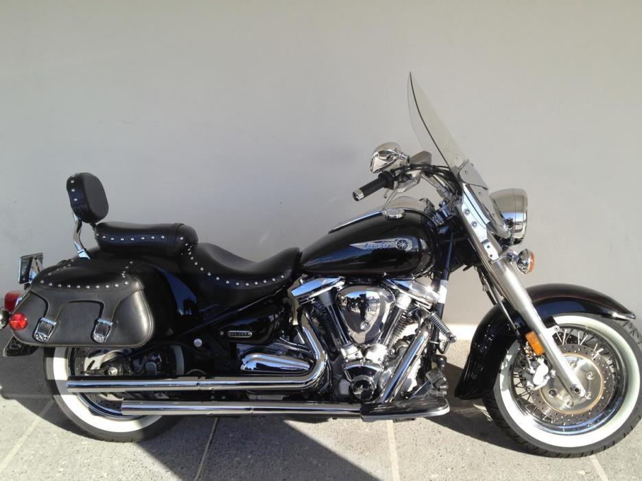 Yamaha road star motorcycles for sale in roseville california for Yamaha of roseville