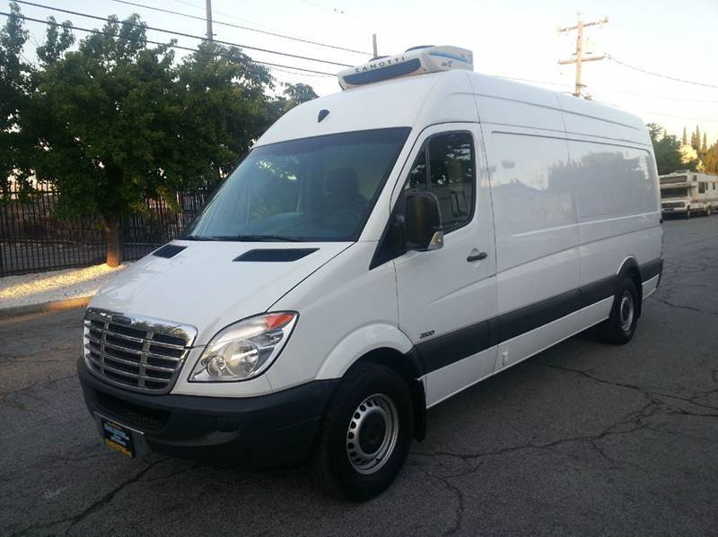 Freightliner Sprinter 2500 Cars For Sale In California