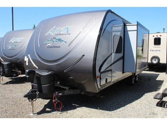 Coachmen Apex 239 RBS
