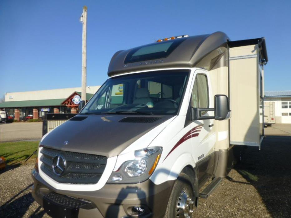 Winnebago Navion 24g Rvs For Sale