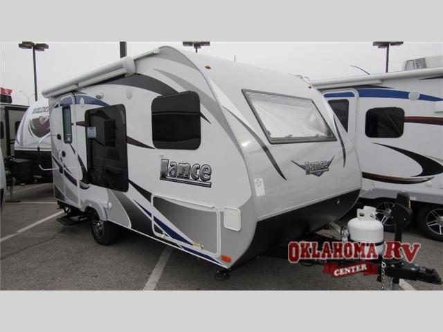 2017 Lance Lance Travel Trailers 1475