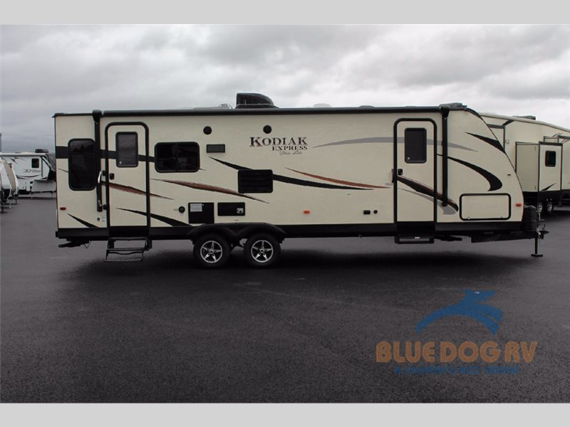 2016 Dutchmen Rv Kodiak Express 264RLSL
