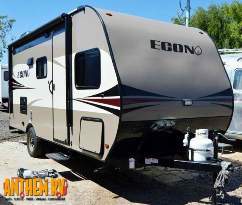 Pacific Coachworks ECON E16BB