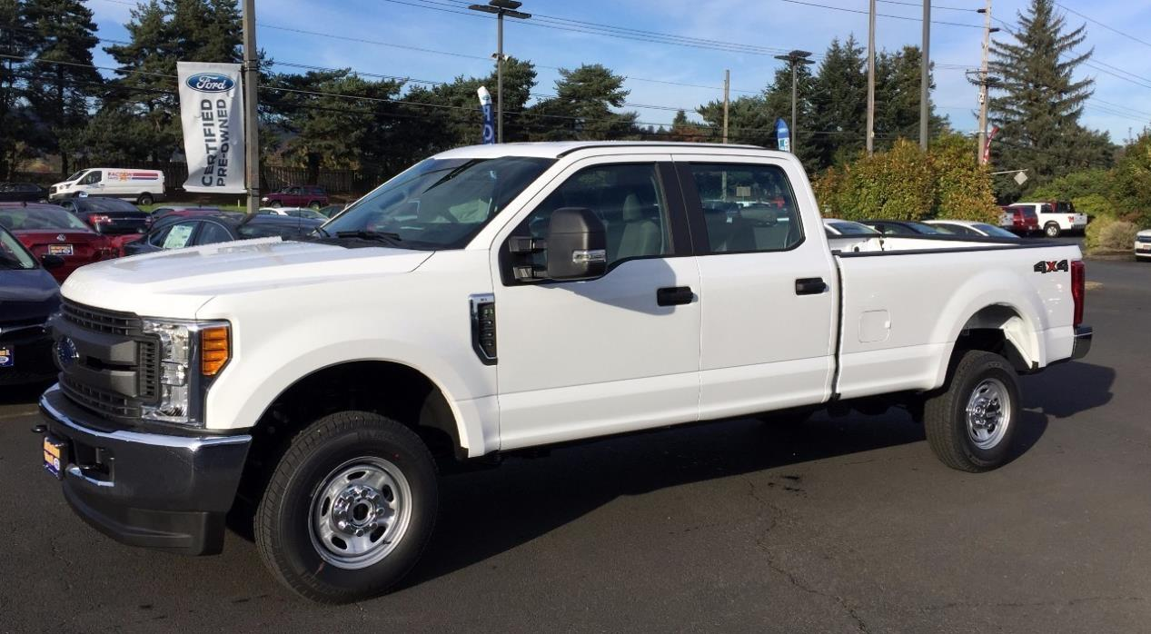 Ford F250 cars for sale in Oregon