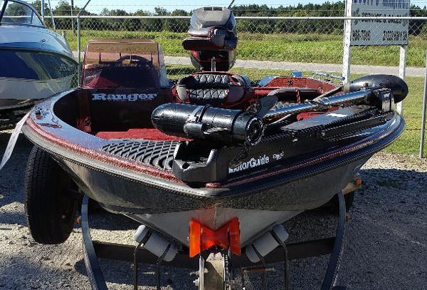 Ranger 390v Boats For Sale
