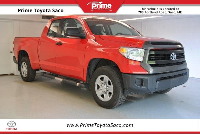 Toyota Tundra Maine Cars For Sale
