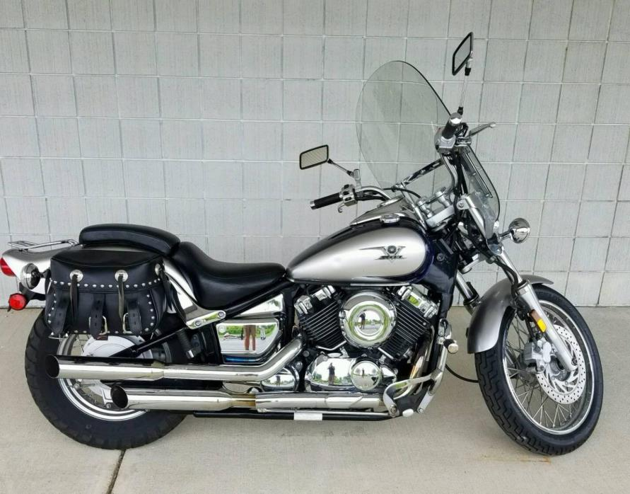 2007 Yamaha Road Star 1700