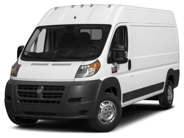 2014 Ram Promaster 2500  Cargo Van