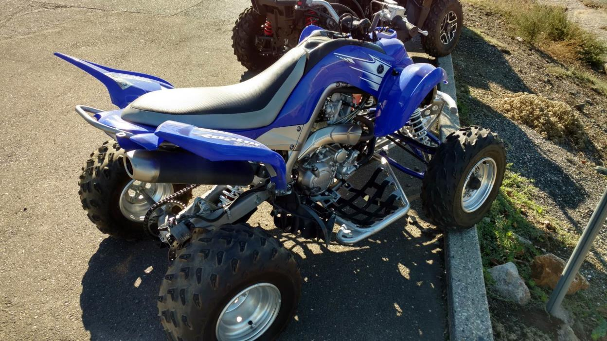 2007 yamaha raptor 700r motorcycles for sale for Yamaha raptor 700r for sale