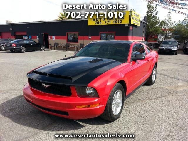 2008 ford mustang v6 cars for sale. Black Bedroom Furniture Sets. Home Design Ideas