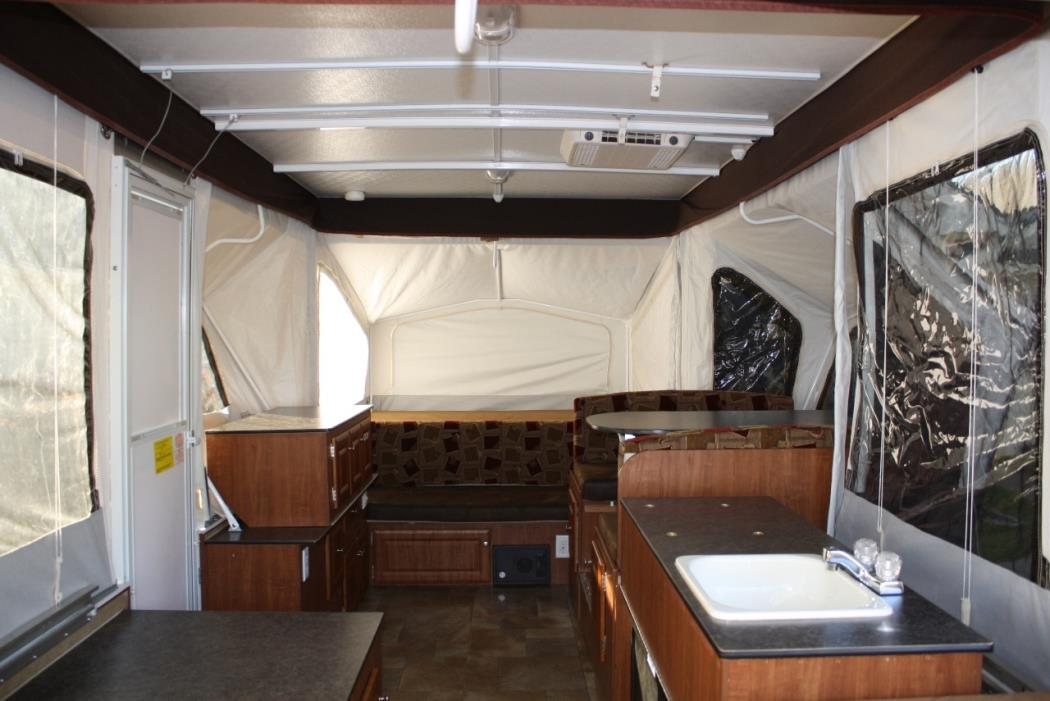 Jayco 1208 Rvs For Sale