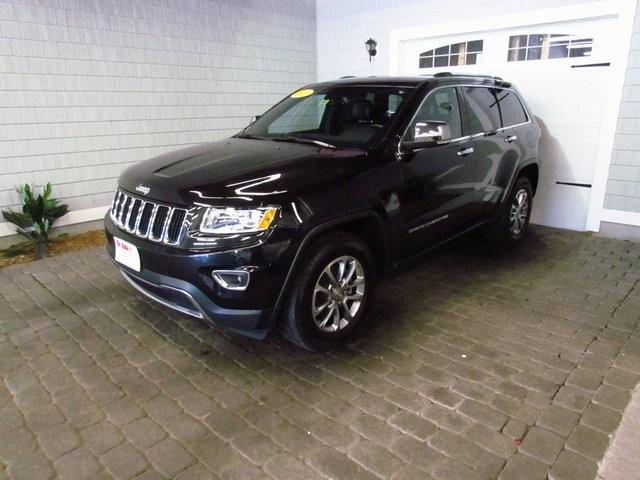 jeep cherokee vermont cars for sale. Black Bedroom Furniture Sets. Home Design Ideas
