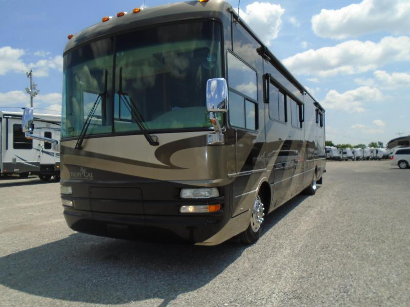 2005 National Rv TROPICAL LX SUPERSLIDE