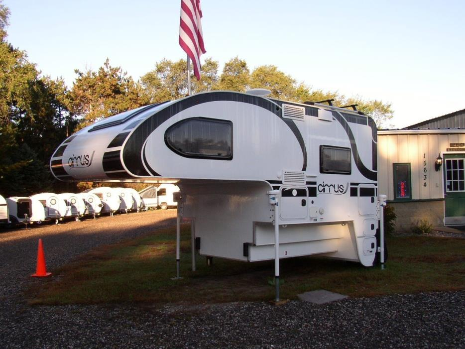 Truck Bed Campers For Sale In Wisconsin