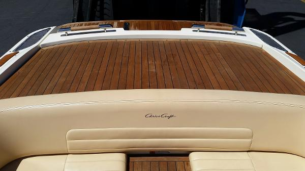 2011 Chris-Craft Launch 28
