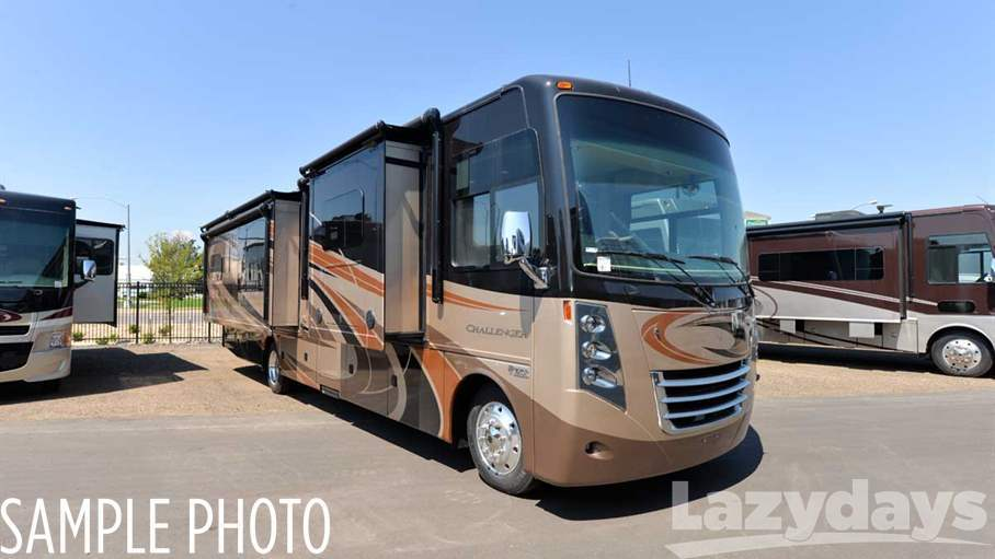 Thor Motor Coach Challenger 37GT