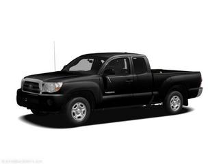 2011 Toyota Tacoma Base V6  Pickup Truck