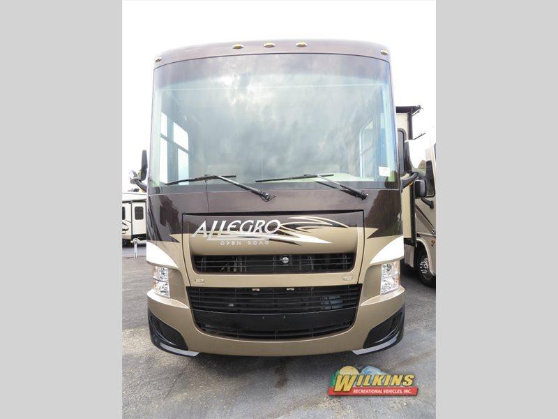 2014 Tiffin Motorhomes Allegro 36 LA