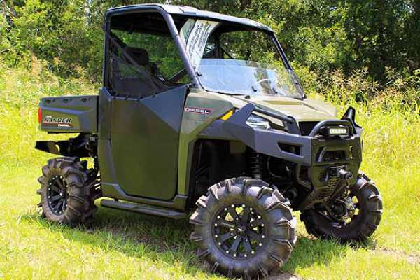 polaris ranger 1000 xp diesel motorcycles for sale. Black Bedroom Furniture Sets. Home Design Ideas