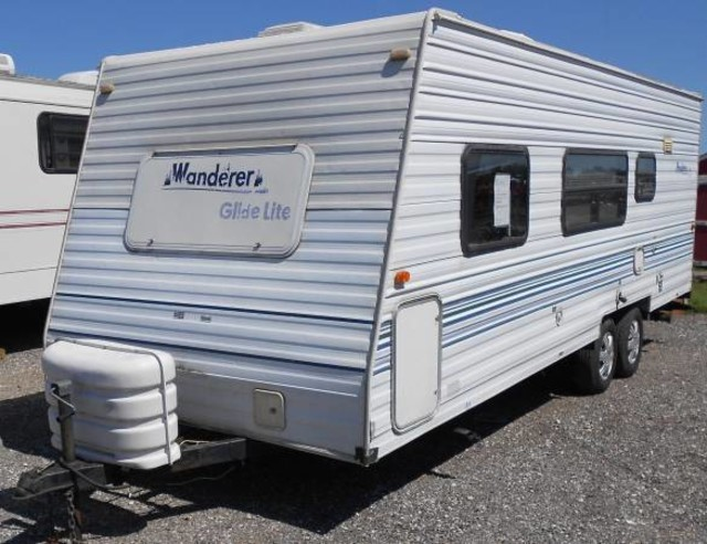 thor wanderer travel trailer owners manual tourist blog rh searchtourist com 1998 Tahoe by Thor 28 FT Travel Trailer Fleetwood Travel Trailers