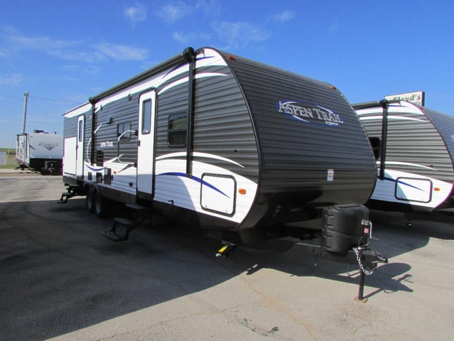 Dutchmen Aspen Trail 3010 Bhds RVs for sale