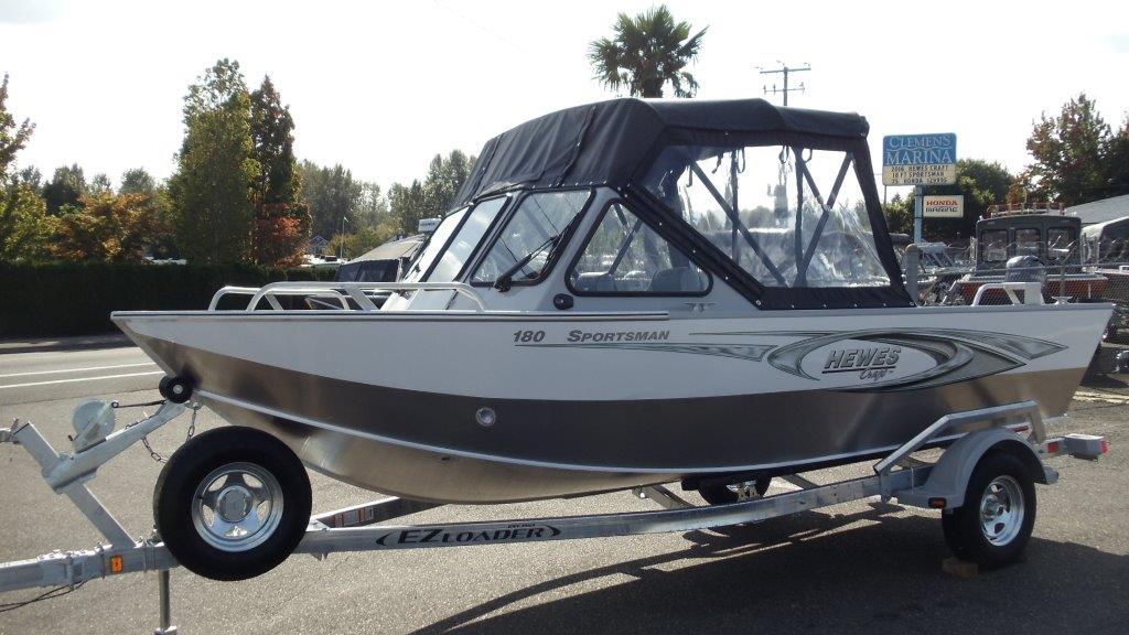 Hewescraft Boats For Sale In Portland Oregon