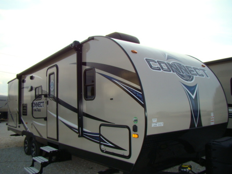 Kz Connect C281bhk Rvs For Sale