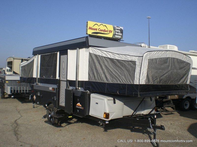Awesome Somerset RVs For Sale