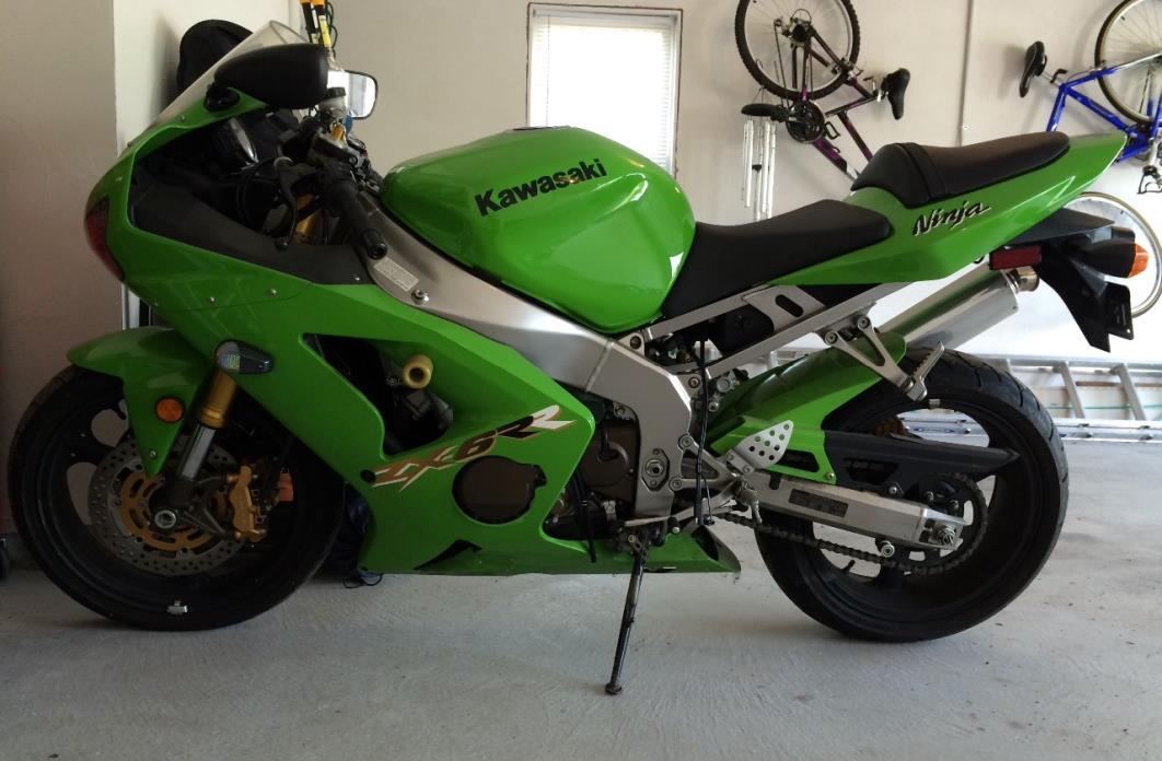 Where Does Kawasaki Make Its Motorcycles
