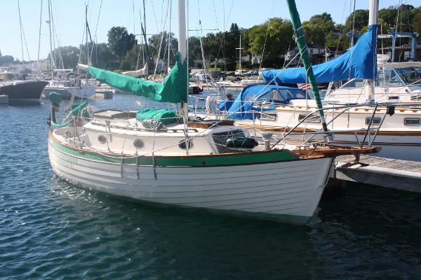 1982 Nor'Sea 27