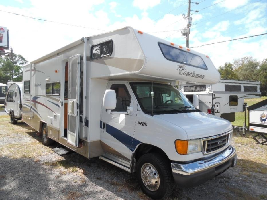2006 Coachmen FREEDOM EXPRESS 2600SO