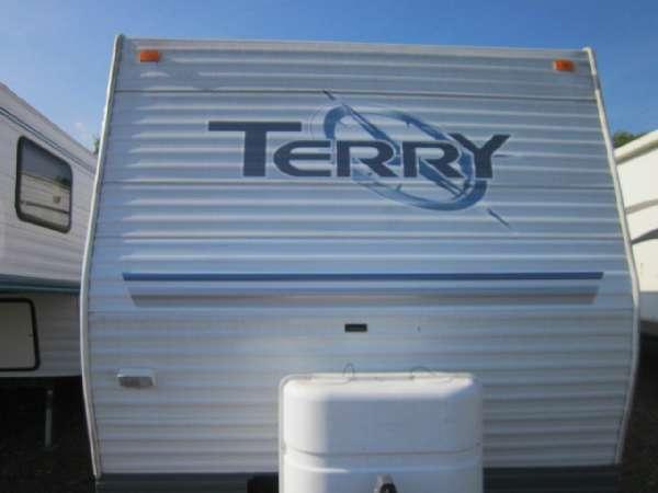 2004 Terry 3902