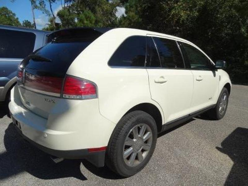 Lincoln Mkx Alabama Cars for sale