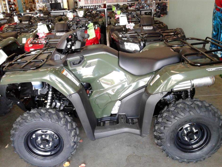4x4 Atv Motorcycles for sale in Albuquerque, New Mexico