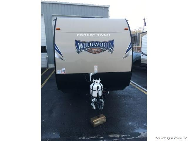 Wildwood 175BH