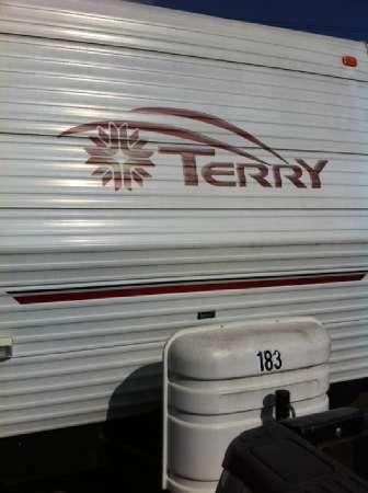 2003 Terry 31G