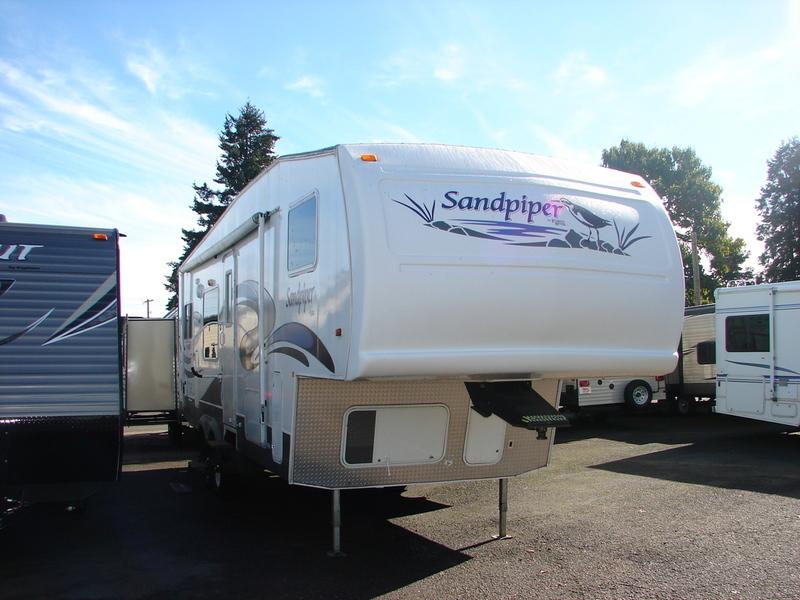 Forest Sandpiper Rvs For Sale In Oregon
